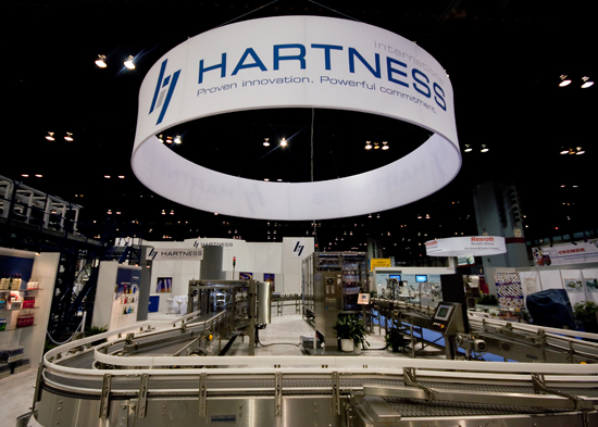Hartness by Unified Systems Inc